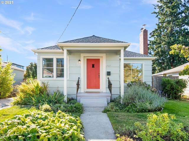 7027 N Boston Ave, Portland, OR 97217 (MLS #21474347) :: Lux Properties