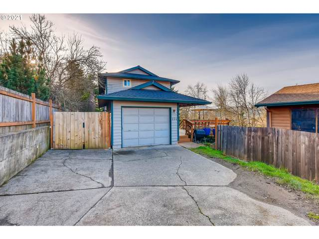 104 3RD St, Gaston, OR 97119 (MLS #21474460) :: Next Home Realty Connection