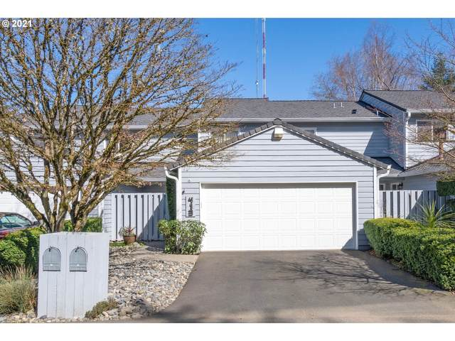 413 SW 70TH Ter, Portland, OR 97225 (MLS #21474567) :: Next Home Realty Connection