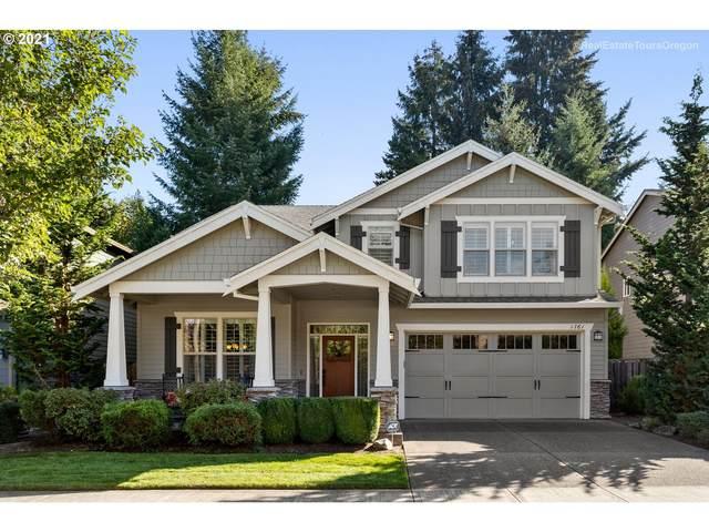 1761 Joseph Fields St, West Linn, OR 97068 (MLS #21474642) :: Premiere Property Group LLC