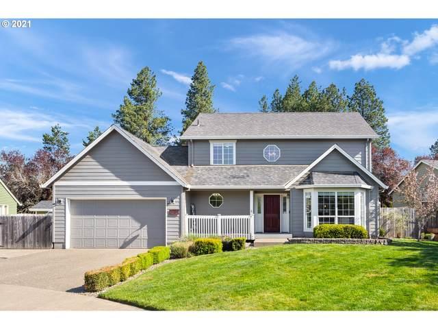 15953 SW Hawk Ct, Sherwood, OR 97140 (MLS #21474787) :: McKillion Real Estate Group