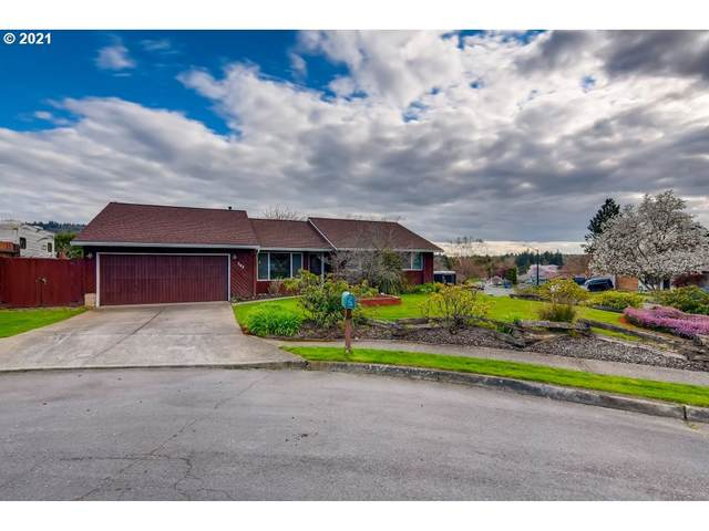 342 SW Riverview Ave, Gresham, OR 97080 (MLS #21474852) :: Duncan Real Estate Group