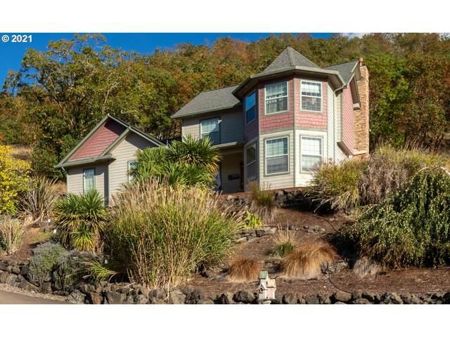 2907 NW Daysha Dr, Roseburg, OR 97471 (MLS #21474931) :: Premiere Property Group LLC