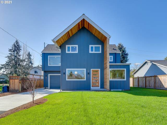 5812 NE Alton St, Portland, OR 97213 (MLS #21475189) :: Brantley Christianson Real Estate