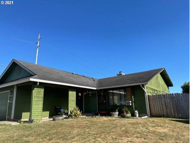 3605 NW 131ST St, Vancouver, WA 98685 (MLS #21475543) :: Fox Real Estate Group