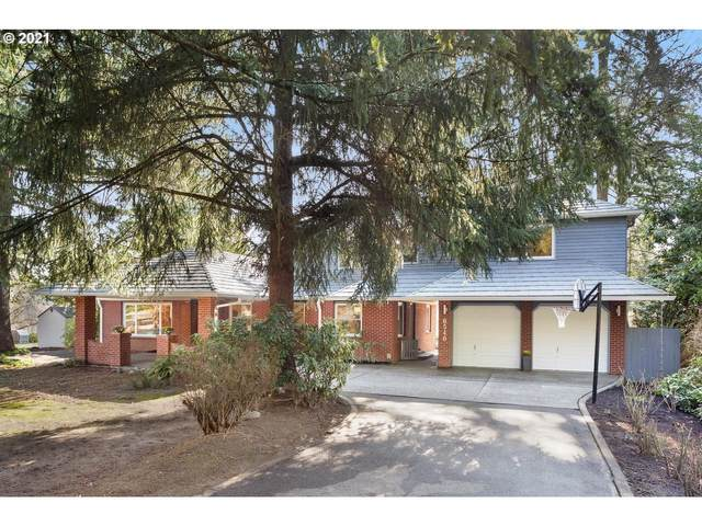 6540 Childs Rd, Lake Oswego, OR 97035 (MLS #21476014) :: Change Realty