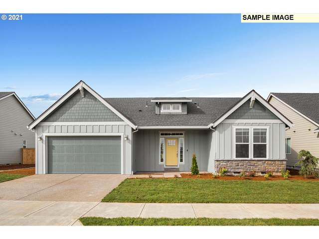 37583 Keta St, Sandy, OR 97055 (MLS #21476189) :: Premiere Property Group LLC