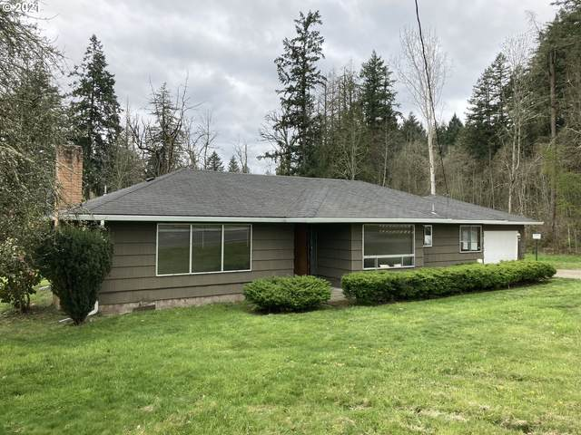 4400 NE Airport Rd, Hillsboro, OR 97124 (MLS #21476207) :: Holdhusen Real Estate Group