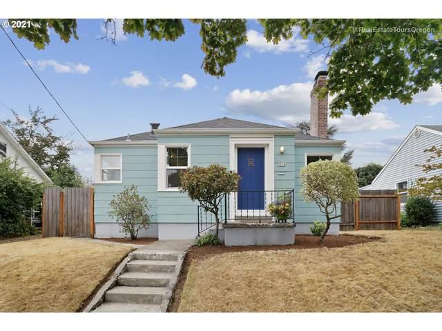 7216 N Mckenna Ave, Portland, OR 97203 (MLS #21476286) :: Tim Shannon Realty, Inc.
