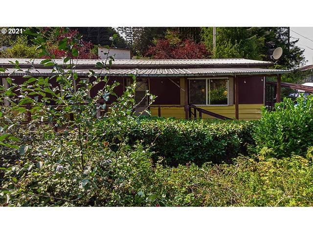 63429 Everett Rd, Coos Bay, OR 97420 (MLS #21476292) :: Song Real Estate