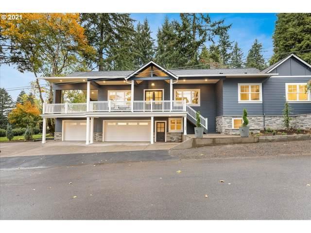 11165 SW Tonquin Loop, Sherwood, OR 97140 (MLS #21476465) :: Reuben Bray Homes