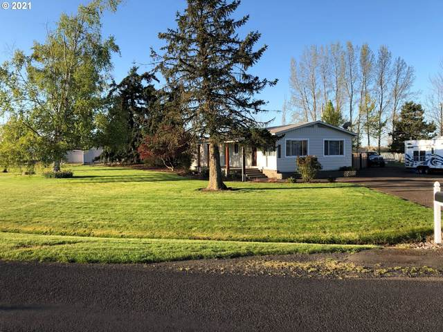 32366 Old Oak Dr, Tangent, OR 97389 (MLS #21476607) :: Premiere Property Group LLC