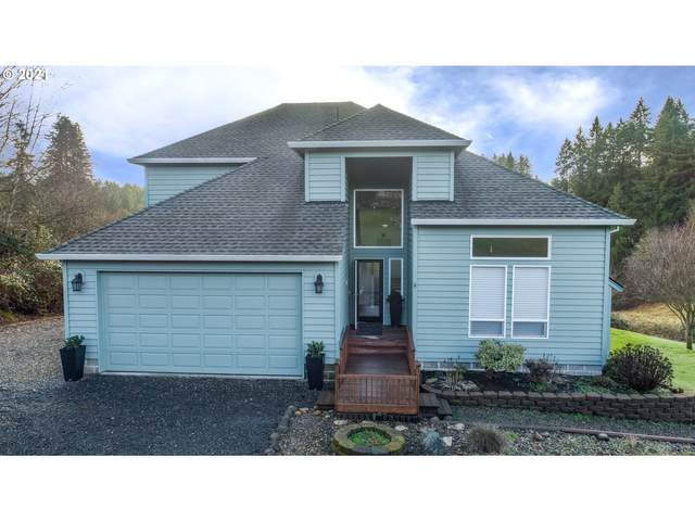 33620 Ruby Ln, St. Helens, OR 97051 (MLS #21476669) :: Lux Properties