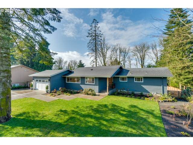 10523 S Hood Ave, Portland, OR 97219 (MLS #21476674) :: Townsend Jarvis Group Real Estate