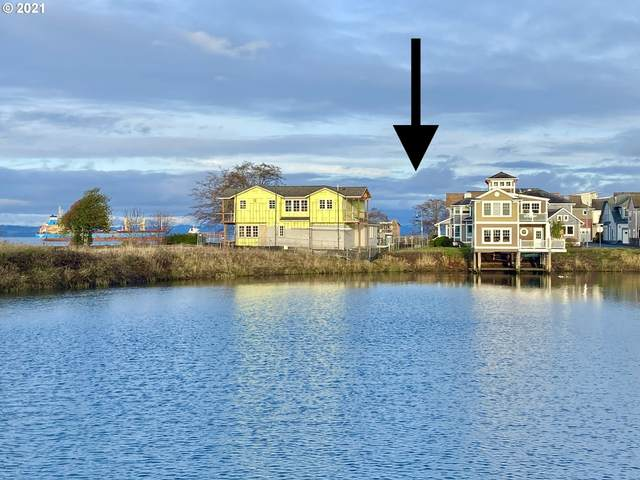 Mill Pond Ln, Astoria, OR 97103 (MLS #21476770) :: The Pacific Group