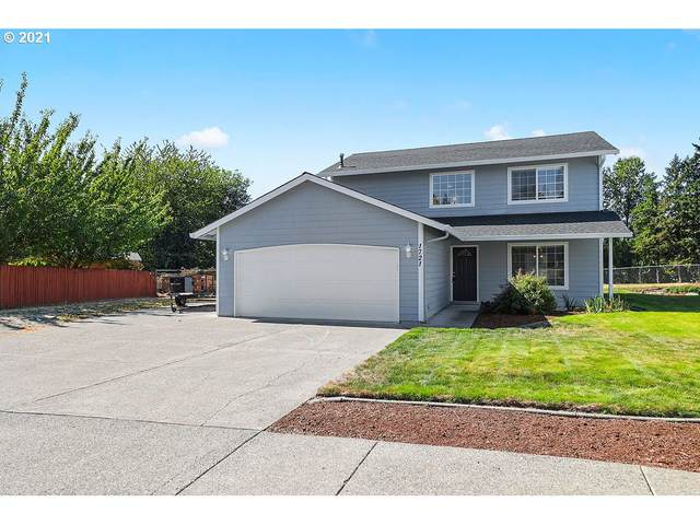 1721 N 15TH St, Washougal, WA 98671 (MLS #21476910) :: McKillion Real Estate Group