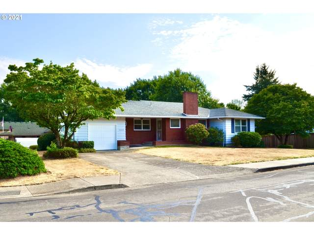 1532 A St, Washougal, WA 98671 (MLS #21476951) :: Next Home Realty Connection
