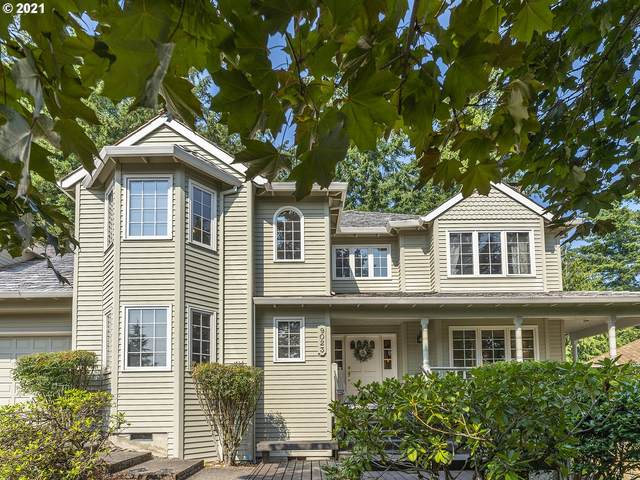 9023 SW 176TH Ave, Beaverton, OR 97007 (MLS #21476991) :: Premiere Property Group LLC