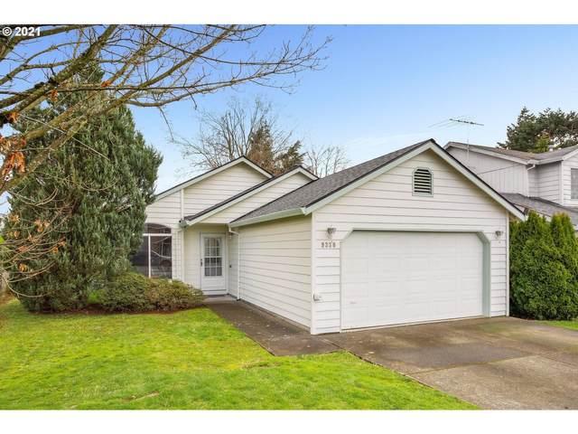 9330 SE Market St, Portland, OR 97216 (MLS #21477041) :: Duncan Real Estate Group