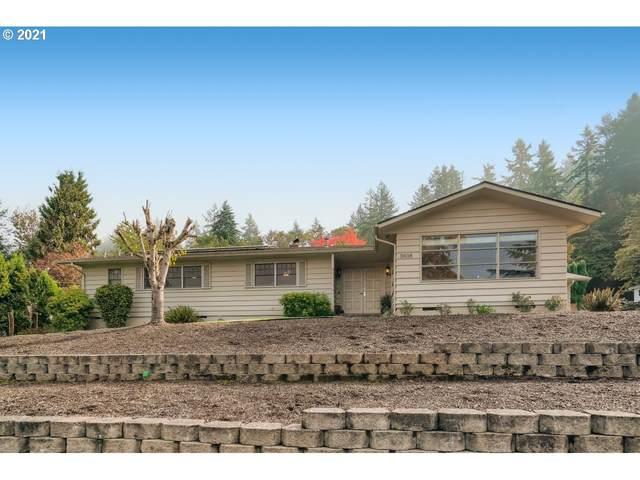 3608 Dogwood Dr S, Salem, OR 97302 (MLS #21477055) :: Brantley Christianson Real Estate
