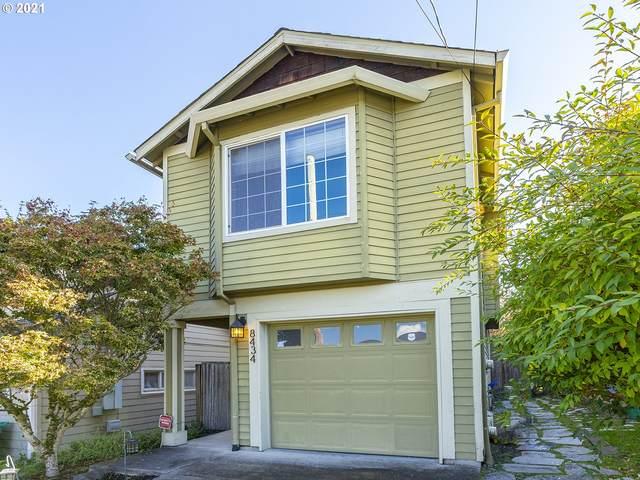 8434 N Bayard Ave, Portland, OR 97217 (MLS #21477256) :: Windermere Crest Realty