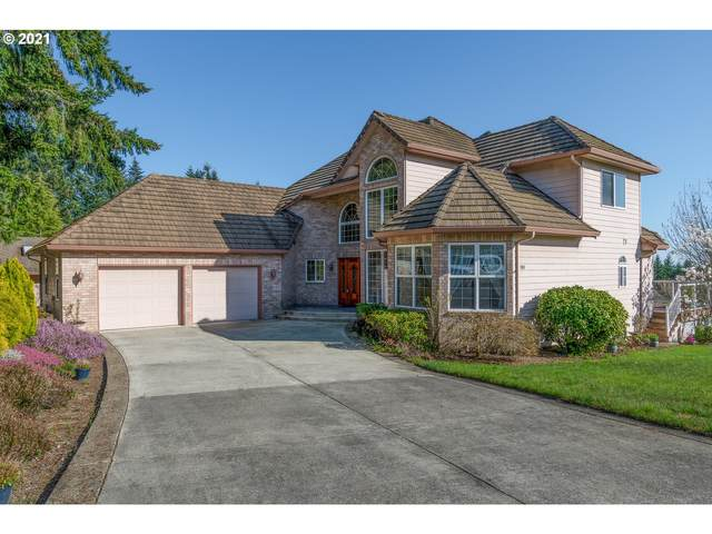 161 Sundown Dr, Woodland, WA 98674 (MLS #21477379) :: Real Tour Property Group