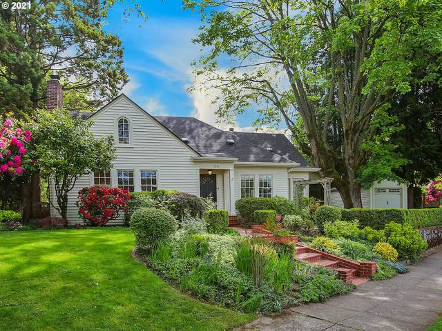 1126 NE Imperial Ave, Portland, OR 97232 (MLS #21477437) :: Change Realty