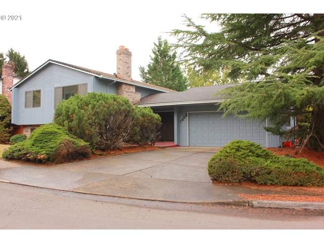 1859 SW Angeline Ave, Gresham, OR 97080 (MLS #21477506) :: Windermere Crest Realty