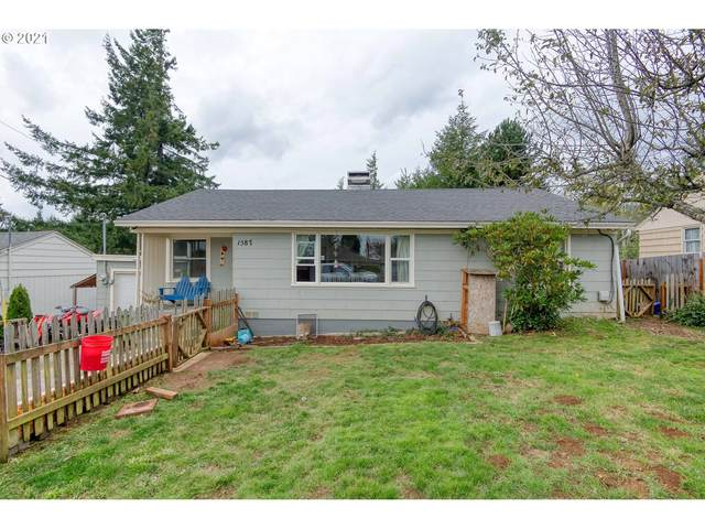 1587 S 17TH St, Coos Bay, OR 97420 (MLS #21477893) :: Real Estate by Wesley