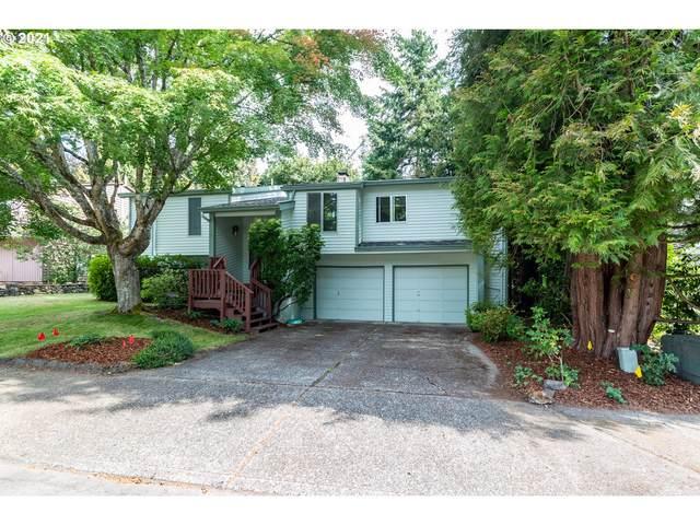 1162 Ryan Ct, West Linn, OR 97068 (MLS #21477991) :: Townsend Jarvis Group Real Estate