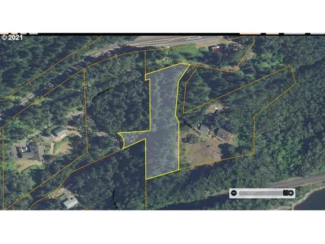2 Sprague Landing Rd, Carson, WA 98610 (MLS #21478042) :: Premiere Property Group LLC