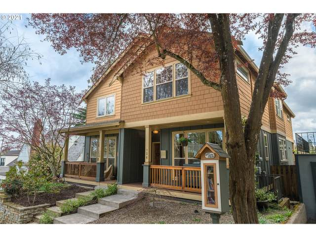 126 SE 71ST Ave, Portland, OR 97215 (MLS #21478061) :: Premiere Property Group LLC