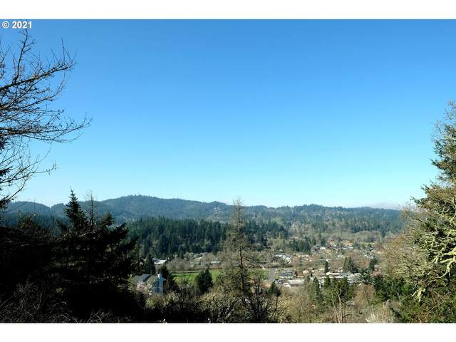 E 38 Ave, Eugene, OR 97405 (MLS #21478093) :: Real Tour Property Group