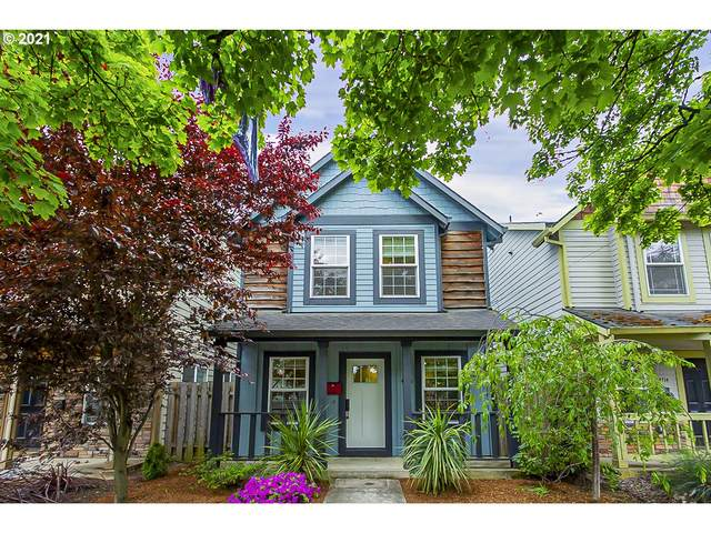 Portland, OR 97203 :: Change Realty