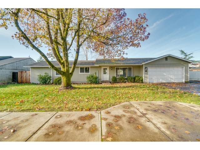1216 S Parkway Ave, Battle Ground, WA 98604 (MLS #21478362) :: Next Home Realty Connection