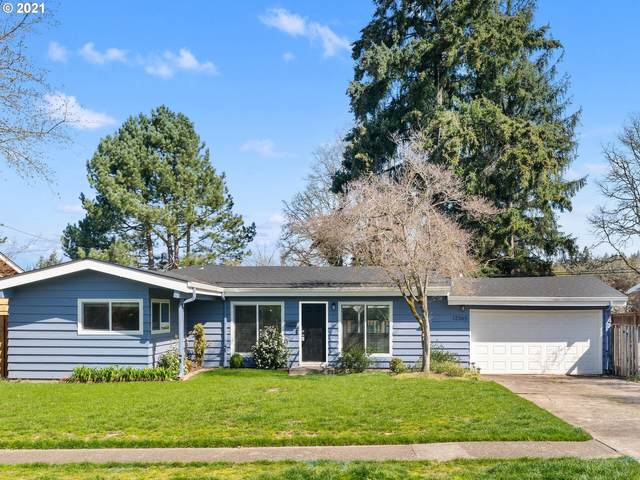 12365 SW Park Way, Portland, OR 97225 (MLS #21478522) :: Next Home Realty Connection