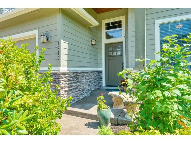 1710 Onyx St Nw Salem Or, Salem, OR 97304 (MLS #21478618) :: McKillion Real Estate Group