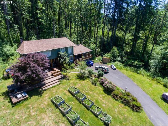 10020 SE 250TH Ave, Damascus, OR 97089 (MLS #21478724) :: Real Tour Property Group