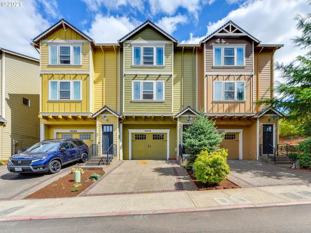 10076 SE Old Town Ct, Happy Valley, OR 97086 (MLS #21478763) :: Change Realty