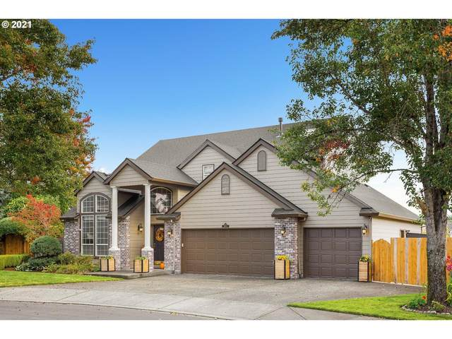 31404 SW Kensington Dr, Wilsonville, OR 97070 (MLS #21478840) :: Fox Real Estate Group