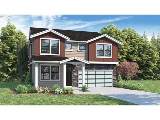 61178 SW Tippytoe Pl, Bend, OR 97702 (MLS #21478907) :: Oregon Farm & Home Brokers