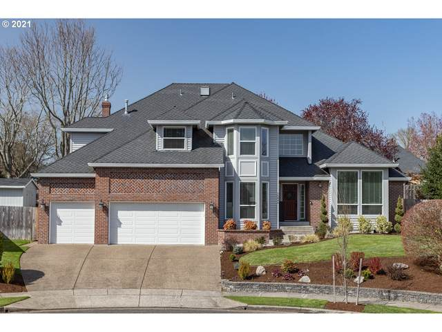 16845 NW Torrey Pines Ct, Beaverton, OR 97006 (MLS #21479092) :: TK Real Estate Group
