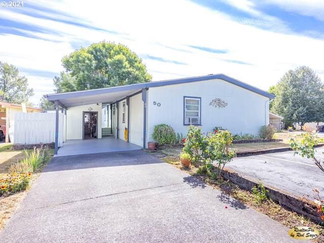 3777 Addy St #50, Washougal, WA 98671 (MLS #21479211) :: Cano Real Estate