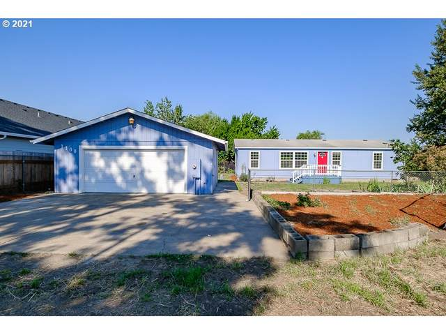 1100 Madison St, Albany, OR 97322 (MLS #21479281) :: Gustavo Group