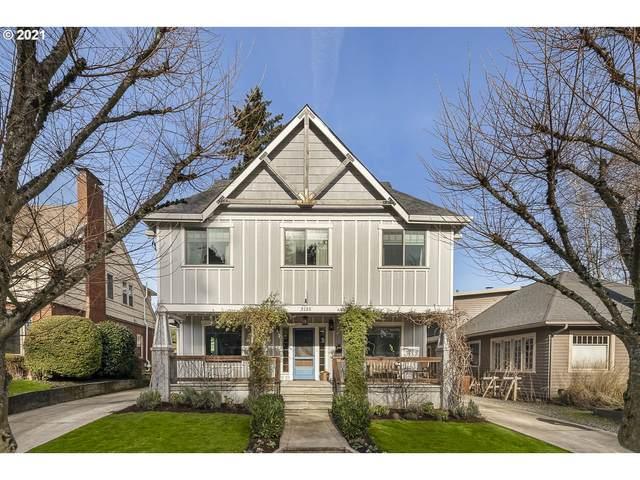 3135 NE Brazee St, Portland, OR 97212 (MLS #21479425) :: Song Real Estate