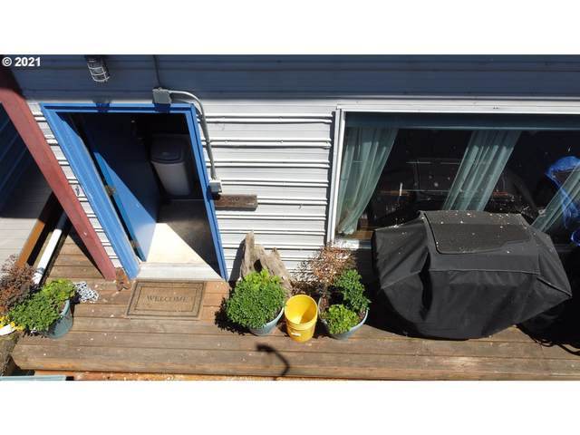 23510 NW St Helens Rd S14, Portland, OR 97231 (MLS #21479428) :: Next Home Realty Connection