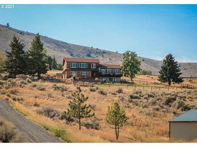 17993 Koehler Ln, Baker City, OR 97814 (MLS #21479654) :: Townsend Jarvis Group Real Estate