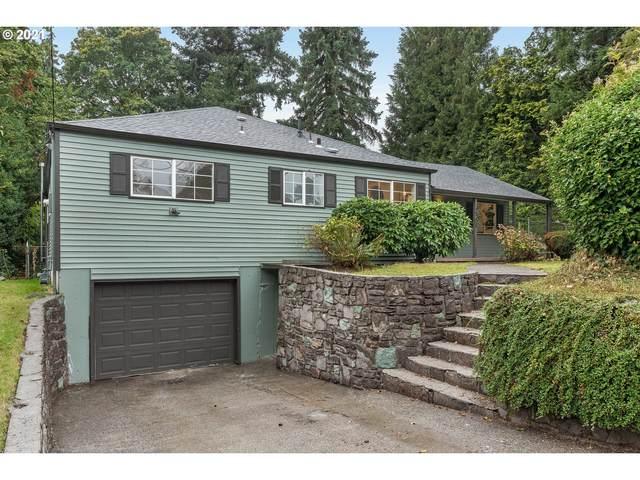 6208 NE Simpson St, Portland, OR 97218 (MLS #21479754) :: Premiere Property Group LLC