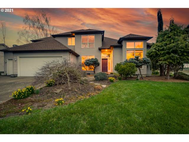 612 Aeronca St, Independence, OR 97351 (MLS #21479886) :: Coho Realty