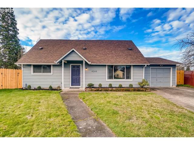 4265 SW 167TH Ave, Aloha, OR 97078 (MLS #21480139) :: Beach Loop Realty